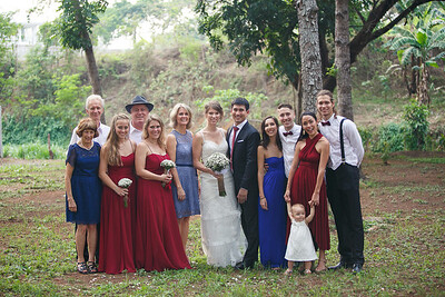 07. FAMiLY FORMALS