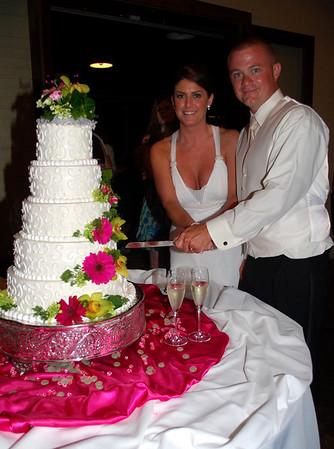 Elliott & Lara's Wedding Reception