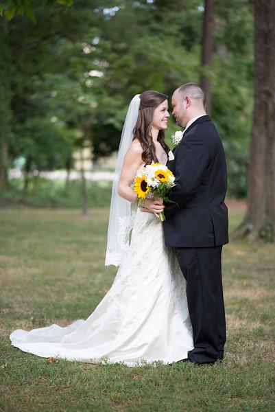 Elliott Wedding