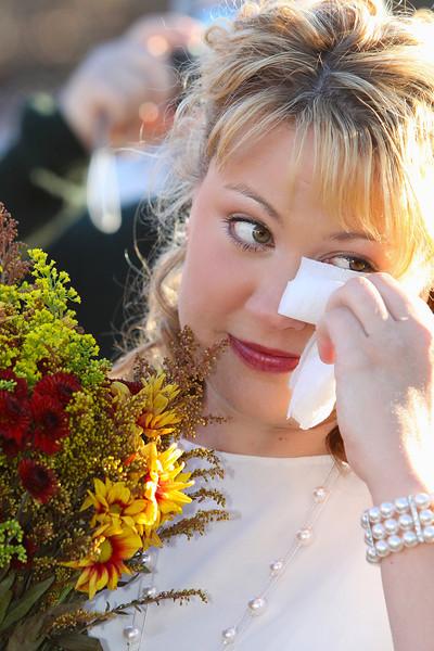 Ellison Grott Wedding