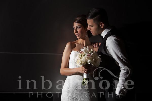 Elnaz & Andrew