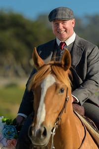 Romantic elopement with Tanya and Joey, riding horses at Seal Rock, Pebble Beach, California.