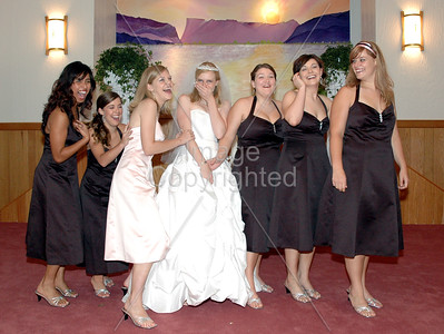 Elswick-Williams Wedding