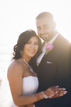 Eltrareb Wedding