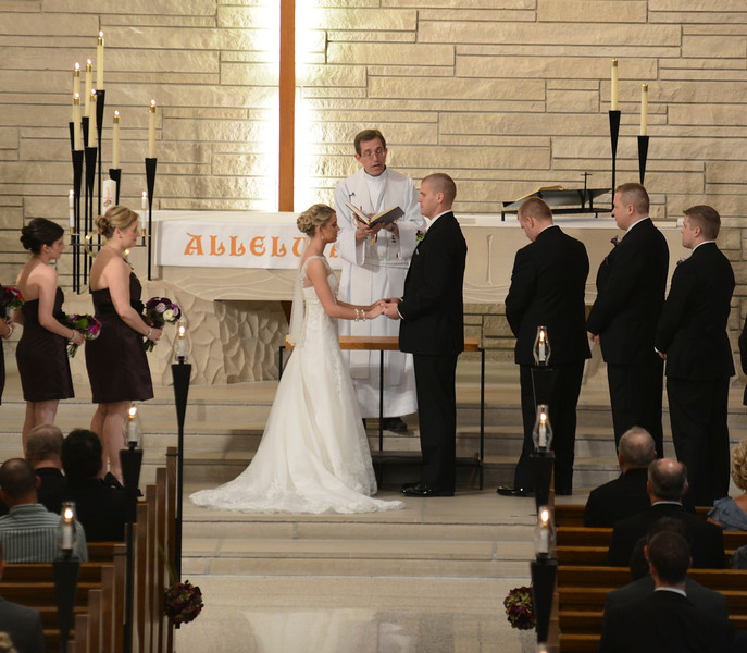 Emilee & Andrew's Wedding