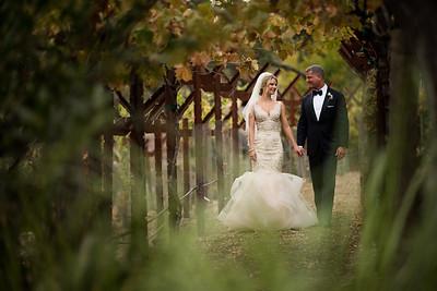 Emily & Daryl's Wedding