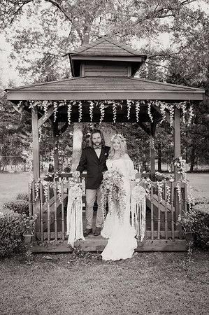 Emily & Adam Happily Ever After August 2018