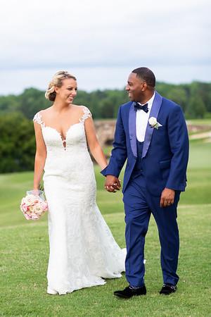 Emily & Charles wedding