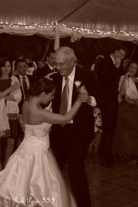 The father-daughter dance - Asheville, NC ... April 30, 2011 ... Photo by Rob Page III