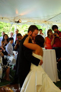 The first dance - Asheville, NC ... April 30, 2011 ... Photo by Rob Page III
