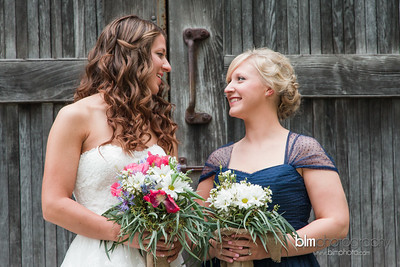 Emily & Kent got Married!!!!  at Cold Comfort Farm in Peterborough, NH 8523_05-21-16 - ©BLM Photography 2016