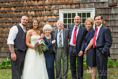 Emily & Kent got Married!!!!  at Cold Comfort Farm in Peterborough, NH 0102_05-21-16 - ©BLM Photography 2016