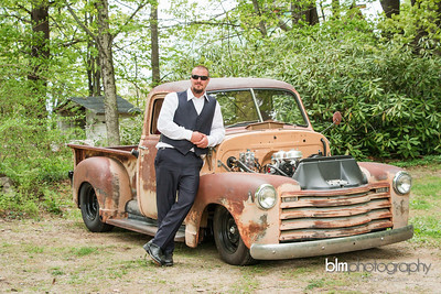 Emily & Kent got Married!!!!  at Cold Comfort Farm in Peterborough, NH 7977_05-21-16 - ©BLM Photography 2016
