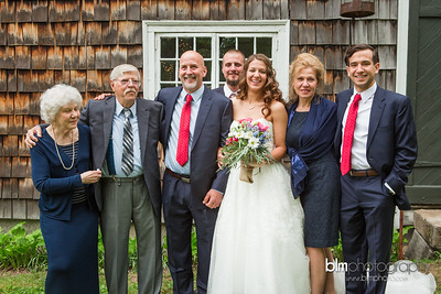 Emily & Kent got Married!!!!  at Cold Comfort Farm in Peterborough, NH 0095_05-21-16 - ©BLM Photography 2016