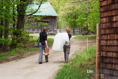 Emily & Kent got Married!!!!  at Cold Comfort Farm in Peterborough, NH 9409_05-21-16 - ©BLM Photography 2016