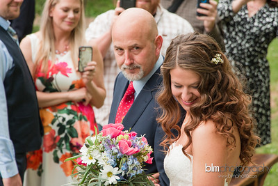 Emily & Kent got Married!!!!  at Cold Comfort Farm in Peterborough, NH 8636_05-21-16 - ©BLM Photography 2016