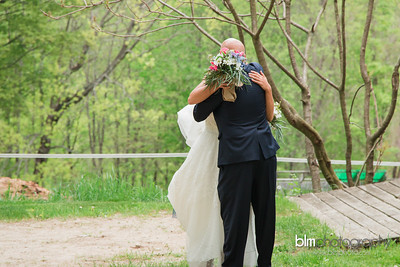 Emily & Kent got Married!!!!  at Cold Comfort Farm in Peterborough, NH 8589_05-21-16 - ©BLM Photography 2016