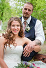 Emily & Kent got Married!!!!  at Cold Comfort Farm in Peterborough, NH 9109_05-21-16 - ©BLM Photography 2016
