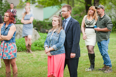 Emily & Kent got Married!!!!  at Cold Comfort Farm in Peterborough, NH 7207_05-21-16 - ©BLM Photography 2016