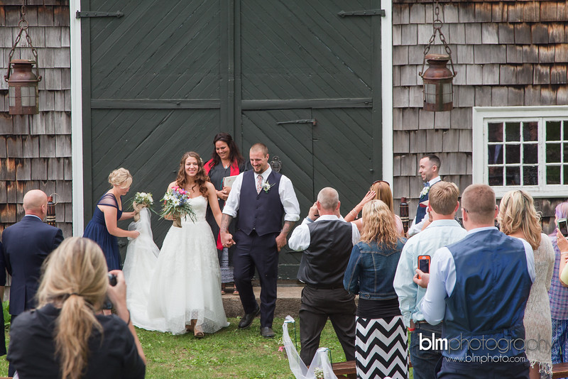 Emily & Kent got Married!!!!  at Cold Comfort Farm in Peterborough, NH 8561_05-21-16 - ©BLM Photography 2016