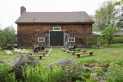 Emily & Kent got Married!!!!  at Cold Comfort Farm in Peterborough, NH 8444_05-21-16 - ©BLM Photography 2016