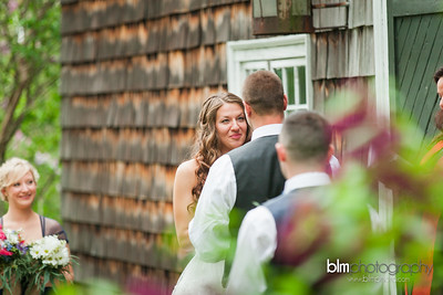 Emily & Kent got Married!!!!  at Cold Comfort Farm in Peterborough, NH 7209_05-21-16 - ©BLM Photography 2016