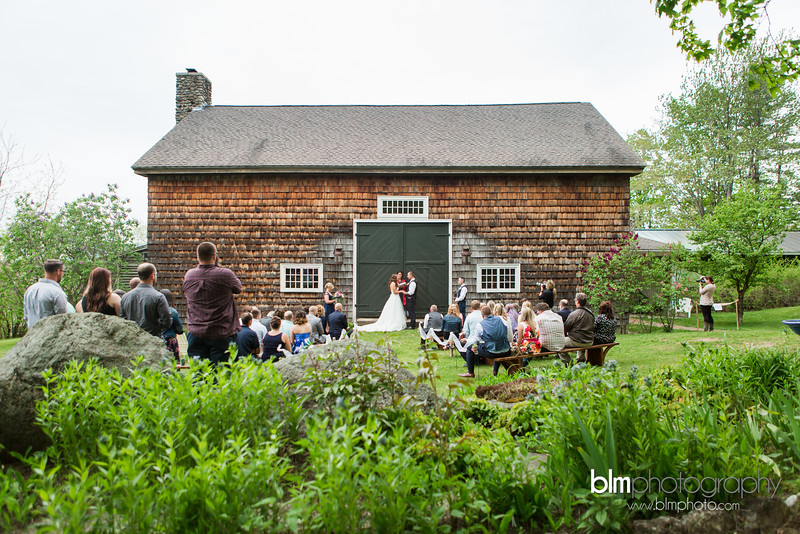 Emily & Kent got Married!!!!  at Cold Comfort Farm in Peterborough, NH 0026_05-21-16 - ©BLM Photography 2016