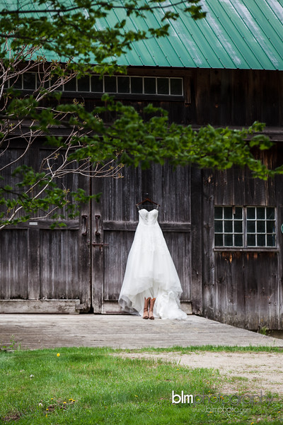 Emily & Kent got Married!!!!  at Cold Comfort Farm in Peterborough, NH 6812_05-21-16 - ©BLM Photography 2016