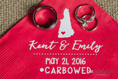 Emily & Kent got Married!!!!  at Cold Comfort Farm in Peterborough, NH 1805_05-21-16 - ©BLM Photography 2016