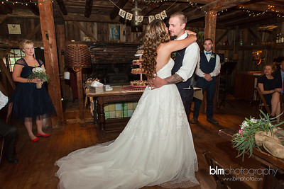 Emily & Kent got Married!!!!  at Cold Comfort Farm in Peterborough, NH 0817_05-21-16 - ©BLM Photography 2016