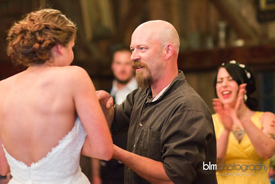 Emily & Kent got Married!!!!  at Cold Comfort Farm in Peterborough, NH 0054_05-21-16 - ©BLM Photography 2016