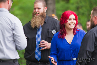 Emily & Kent got Married!!!!  at Cold Comfort Farm in Peterborough, NH 2550_05-21-16 - ©BLM Photography 2016