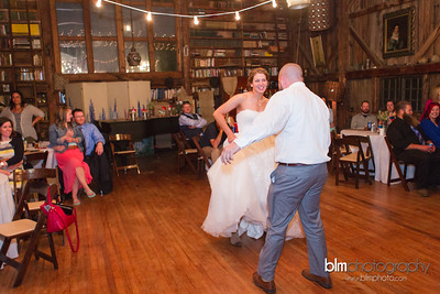Emily & Kent got Married!!!!  at Cold Comfort Farm in Peterborough, NH 3425_05-21-16 - ©BLM Photography 2016