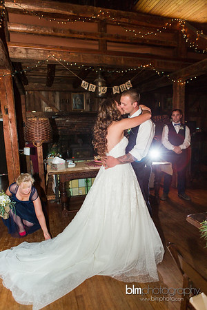 Emily & Kent got Married!!!!  at Cold Comfort Farm in Peterborough, NH 0816_05-21-16 - ©BLM Photography 2016