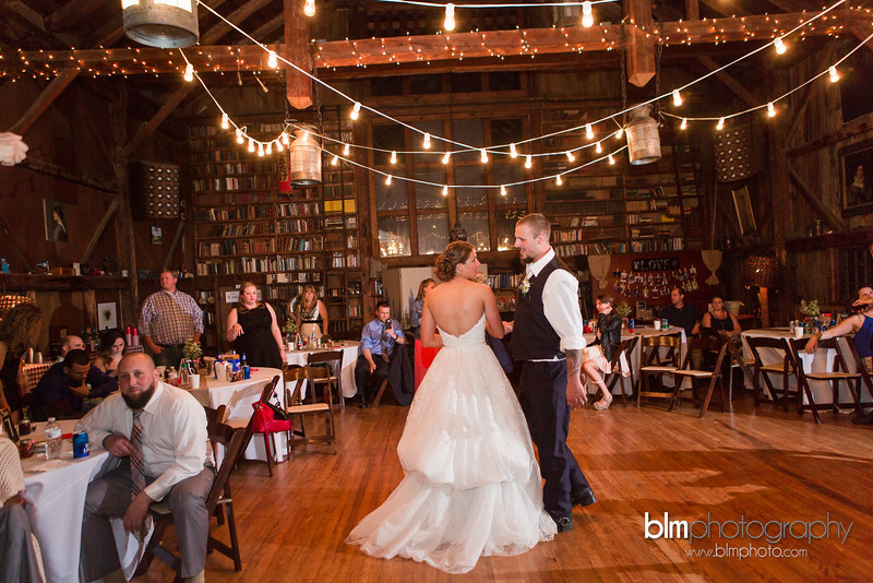 Emily & Kent got Married!!!!  at Cold Comfort Farm in Peterborough, NH 2011_05-21-16 - ©BLM Photography 2016