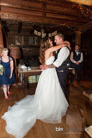 Emily & Kent got Married!!!!  at Cold Comfort Farm in Peterborough, NH 0813_05-21-16 - ©BLM Photography 2016