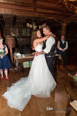 Emily & Kent got Married!!!!  at Cold Comfort Farm in Peterborough, NH 0812_05-21-16 - ©BLM Photography 2016
