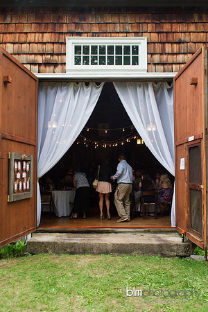 Emily & Kent got Married!!!!  at Cold Comfort Farm in Peterborough, NH 2633_05-21-16 - ©BLM Photography 2016