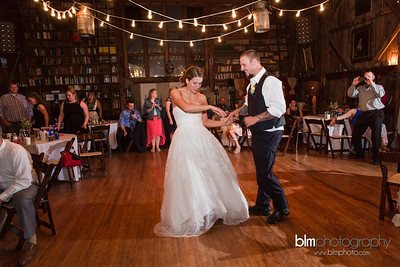 Emily & Kent got Married!!!!  at Cold Comfort Farm in Peterborough, NH 2006_05-21-16 - ©BLM Photography 2016