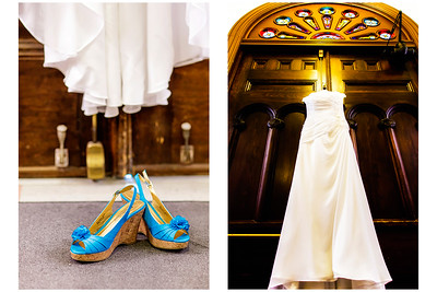 Emily & Kevin's Wedding Gallery 1