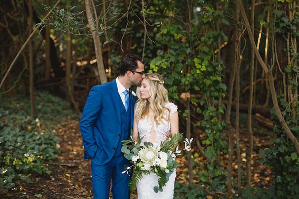 Emily & Luke Wedding