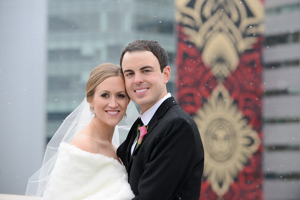 Emily & Matt Wedding