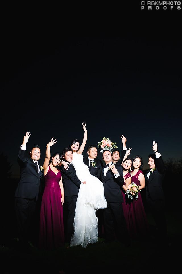Emily & Rich Wedding