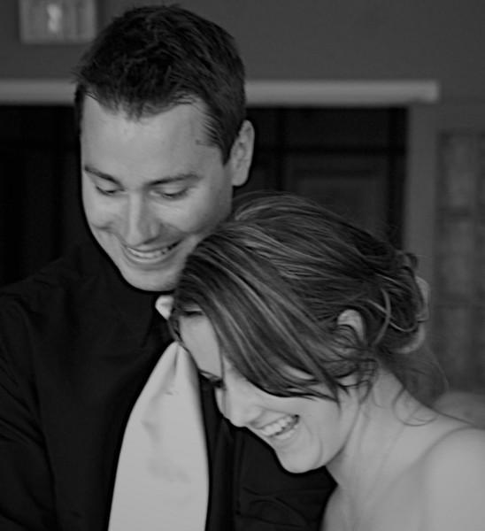 Emily & Scott Wedding June 28 09