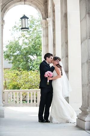 Emily & Stephen's Wedding