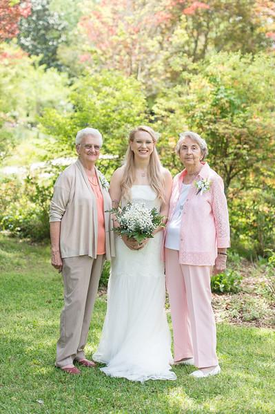 Emily + Steve Wedding