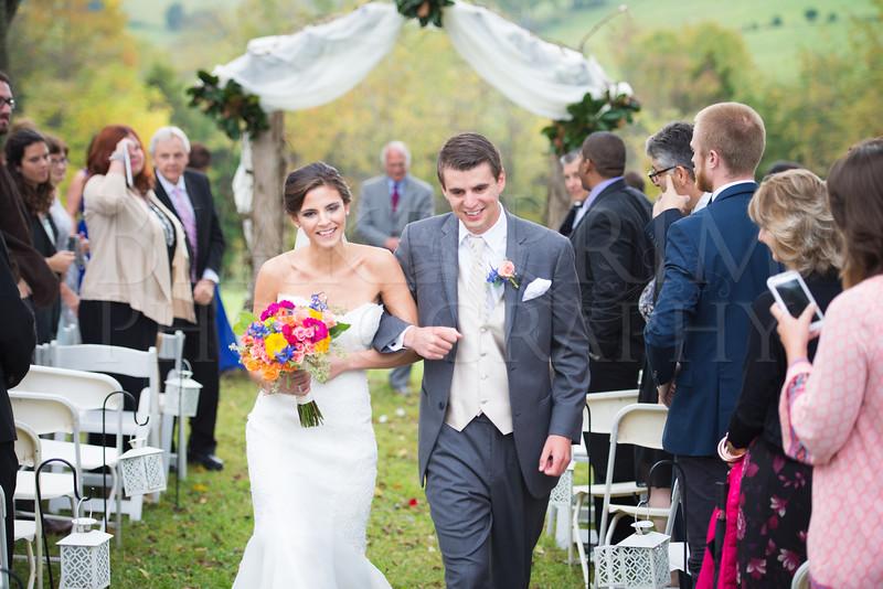 Emily and Corey's Wedding
