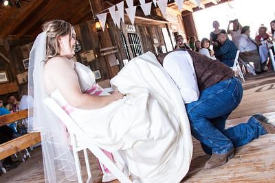 Emily and Patrick Wedding