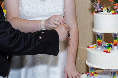 Emily and Riley's Wedding at AD Bruce Religion Center and UH Hilton in Houston, TX  Order prints: http://bit.ly/EmilyRiley  www.thomasandpenelope.com