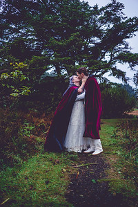 Emily and Tom's Wedding